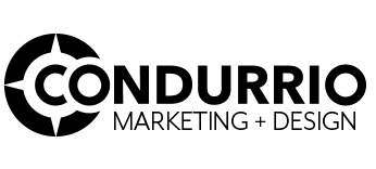 condurrio logo black web